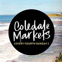 Coledale Markets