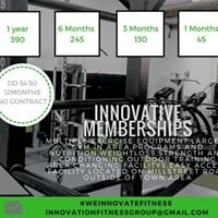 Innovation Gym - Macroom