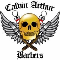 Calvin Arthur Barbers