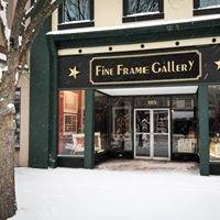 Fine Frame Gallery