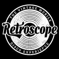 Retroscope - Hampshire's vintage mobile disco