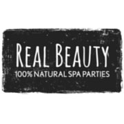Real Beauty Spa Party