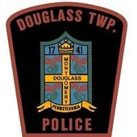 Douglass Township Police Department of Montgomery County