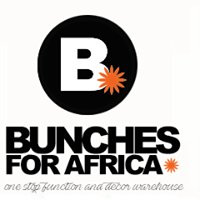 Bunches for Africa Western Cape