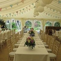 Ambassador Marquees & Furniture Hire