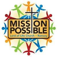 Lord of Life Church - Ramsey, MN