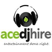 Ace DJ Hire