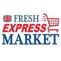 Pierce's Express Market