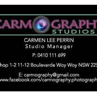 Carmography Photographics