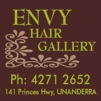 Envy Hair Gallery & Cosmetic tattoo.