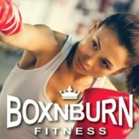 Box'N'Burn 10wk Weight Loss Challenge