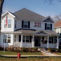 Sigma Pi Fraternity at Central Michigan University