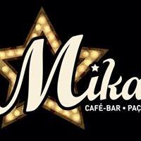 Mikadu Cafe