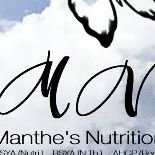 Manthe's Nutrition Business Page