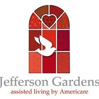 Jefferson Gardens - assisted living by Americare