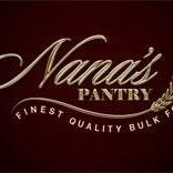 Nana's Pantry Hervey Bay