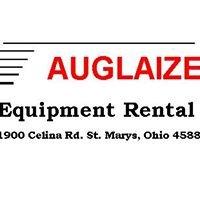 Auglaize Equipment Rental