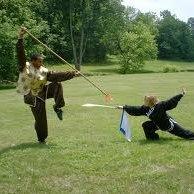 Northern Shaolin Kung fu & Tai Chi Academy