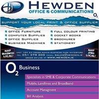 Hewden Office & Communications