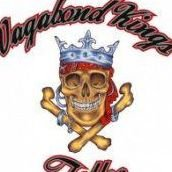 Vagabond Kings Tattoo