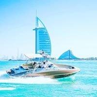 Yacht DXB Charter