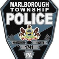 Marlborough Township Police Department
