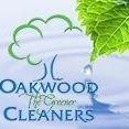 Oakwood The Greener Cleaners