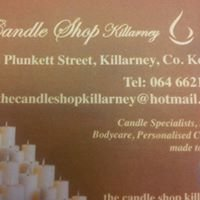 The Candle Shop Killarney