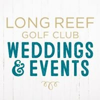 Long Reef Golf Club Weddings and Events