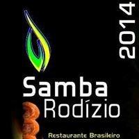 Samba Rodizio