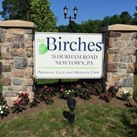 The Birches at Newtown Personal Care and Memory Care
