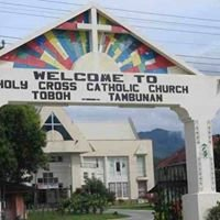 Holy Cross Catholic Church Kincumber South