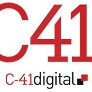 C41 Digital Professional Photofinishing
