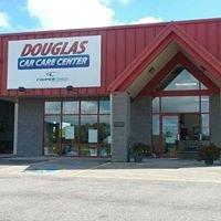 Douglas Car Care Center