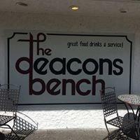 The Deacon's Bench