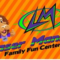 Laser Mania Family Fun Center - St. George