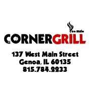 Corner Grill on Main