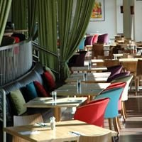 the olive grove restaurant