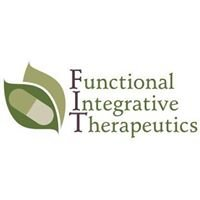 Functional Integrative Therapeutics by Dr. Mark Guarilgia