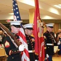 Mitchell Redcloud Jr. Det 1363 Marine Corps League