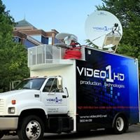 Video1HD Production Technologies