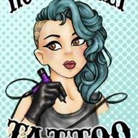 Rockabilly Tattoo - Charly