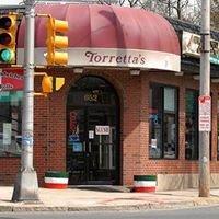 Torretta's Bakery