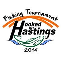 Hooked on Hastings Fishing Tournament