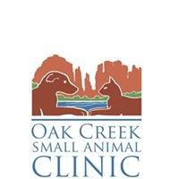 Oak Creek Small Animal Clinic