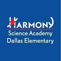 Harmony Science Academy Elementary Dallas