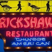 Rickshaw Restaurant and Lounge