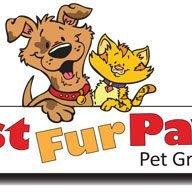 Just Fur Paws Pet Grooming