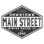 Main Street Winter Haven