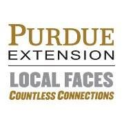 Purdue Extension Cass County Ag & Natural Resources